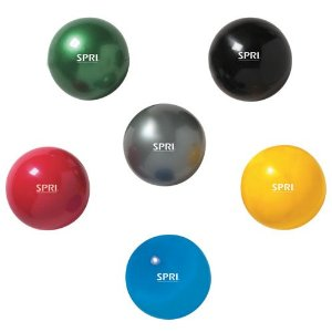 SPRI Soft Mini Xerball Medicine Ball