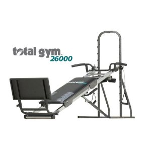 Total Gym 26000