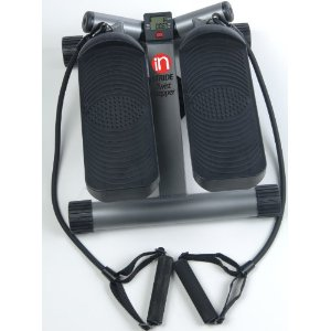 Stamina Instride® Twist Stepper