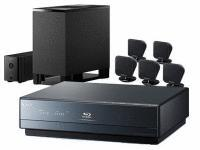 Sony bdvis1000 blu ray disc 5.1 ch home theatre system