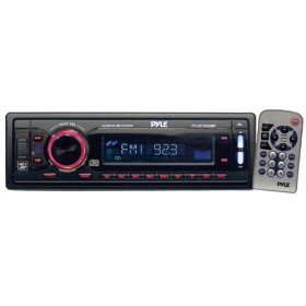 PYLE PLCD75USMP CD/ MP3/ Compatible AM/FM Stereo Receiver