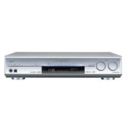 JVC RX-D401S HDMI Home Theater Receiver