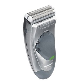 Remington MS2-200BPT Microscreen 2 Rechargeable Razor