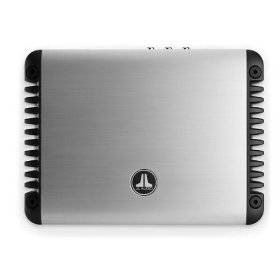 JL Audio HD600/4 Class D 600 Watt 4 Channel Full Dash Range Car Amplifier