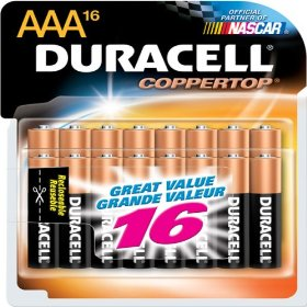 Alkaline Batteries Value Packs