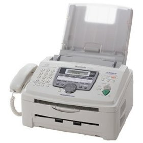 Panasonic KX-FLM651Multi-Function Laser Fax, PC-Printer, Copier and Scanner