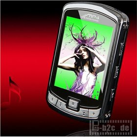 Enanx 2Gb MP3 / MP4 Player + 2.4