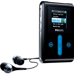 Philips HDD1630 6 GB MP3 Player