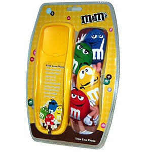 Tm m and m trim line phone