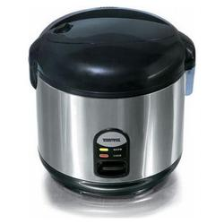 Toastess trc325  rice cooker 18 cup  steaming basket