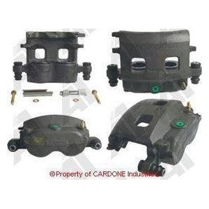 A1 Cardone 184833 Friction Choice Caliper