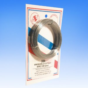 1/4 lb roll Piano Wire