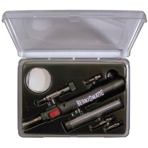 IRWIN Industrial Tools 019132 Micro Torch Kit