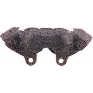 A1 Cardone 18-4406 Remanufactured Brake Caliper