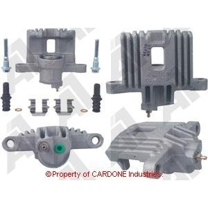 A1 Cardone 184724 Friction Choice Caliper