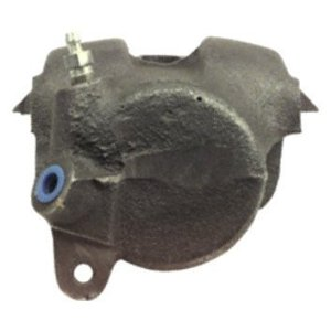 A1 Cardone 19-600 Remanufactured Brake Caliper