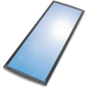 Sunforce 50032 15 Watt Solar Battery Charger