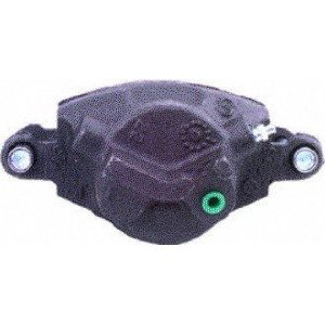 A1 Cardone 18-4125 Remanufactured Brake Caliper