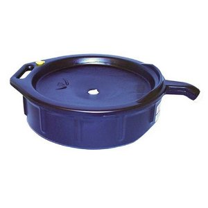 Blitz 11838 Oil Drain Pan - 15 Quart