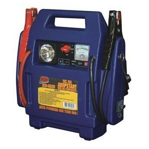12-Volt, 18-Amp/Hour Jump Start