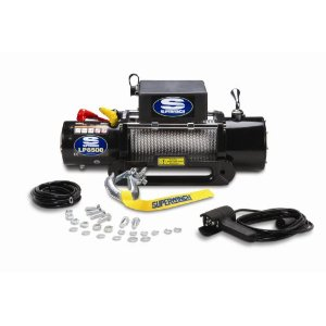 Superwinch 1585200 LP8500 Series Master Winch