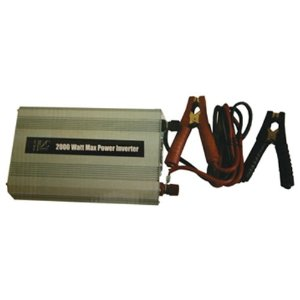 HDC 4769 2000 Watt DC to AC Power Inverter