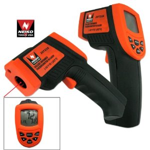 Neiko Professional Non Contact Digital Infrared Thermometer Gun
