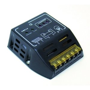 Solar Panel Charge Controller - 5 Amp / 12 Volt