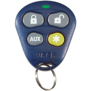Viper 474V 4-Button Remote
