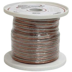 PYRAMID RSW1650 16 Gauge 50ft. Speaker Wire