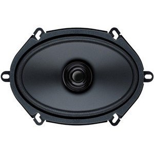 BOSS BRS5768 5-Inch x 7-Inch Dual Cone Replacement Speaker, Individually Packaged In Clamshell, Also Fits 6-Inch X 8-Inch applications