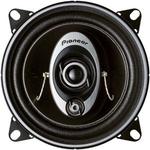 Pioneer TS-A1072R 4� 3-Way 150 Watt Speakers ( Pair )