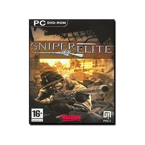 Sniper Elite ( Windows )