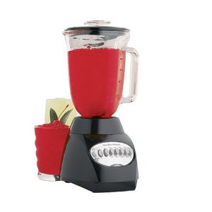 Hamilton Beach 52282R Wave-Power BlendMaster 12-Speed Blender