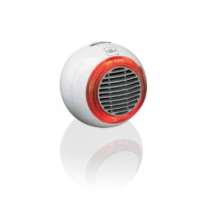The Sharper Image Personal/Tabletop Ceramic Heater