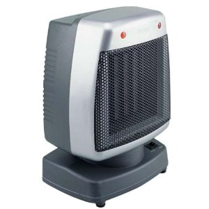 Optimus H-7246 Portable Oscillating Ceramic Heater