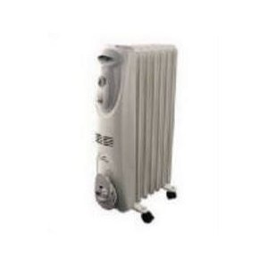 Midea International #NY15AH WP Radiator Heater