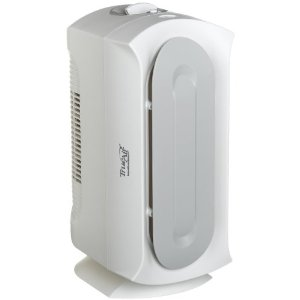 Hamilton Beach 04383 True Air Allergen-Reducing Air Cleaner
