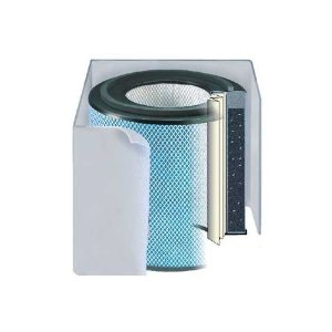 Austin Air Healthmate Replacement Filter w/ Prefilter - White