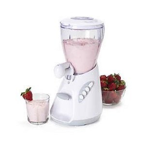 Back to Basics SR1000 AutoServe Smoothie Maker