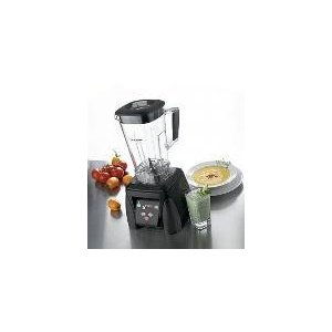 Xtreme Hi-Power Blender, Heavy Duty, 64 oz., Polycarbonate, NSF