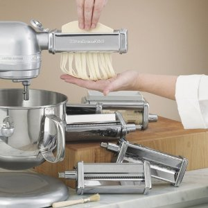 KitchenAid KPEX Pasta Excellence Set Attachment Pack