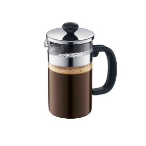 Bodum Shin Bistro 12-Ounce Coffee Press