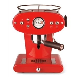 Francis!Francis! X1 Ground Espresso Machines