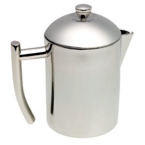 Frieling 0110 Tea Maker with Infuser Basket