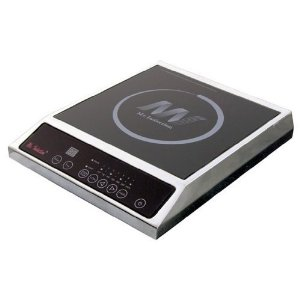 Sunpentown SR-951T 1400-Watt Countertop Induction Cooktop