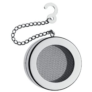 WMF Large Stainless Teaball with Screen