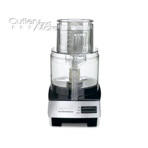 Cuisinart� Stainless 7-cup Food Processor