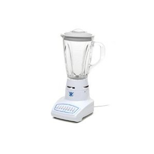 Biggest Loser 10 Speed Blender with Glass Jar 1 ea