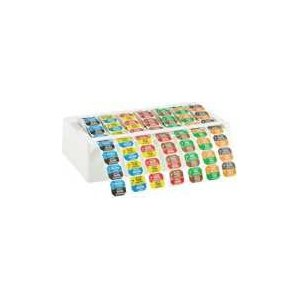 Daydots Duo-Dots SupeRemovable. 7 Day Kit 11703-97-21